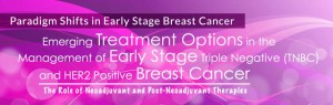 You Are Invited to Attend the Inaugural CME/CNE Accredited Scientific Breast Cancer Conference!